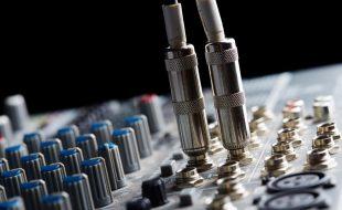 Musikutrustning