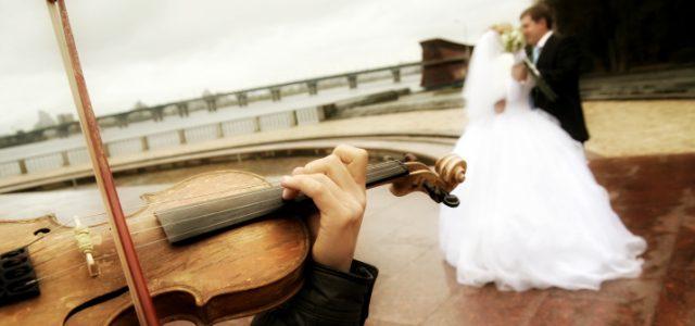 Musik för livets speciella tillfällen