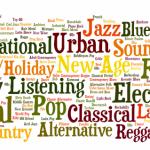 Musikaliska genrer – de fyra stora