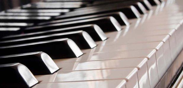 Musikinstrument som passar bra för barn