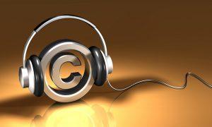 Upphovsrättsskydda din musik